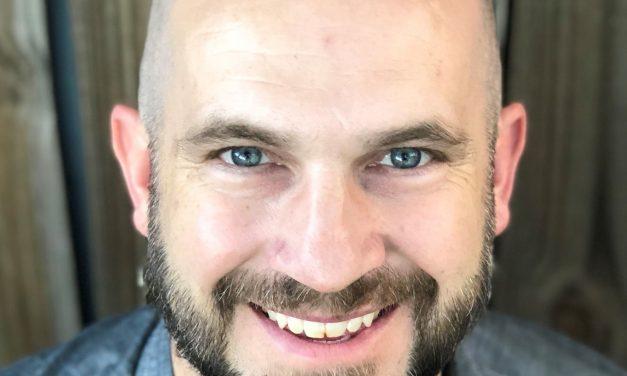 Brady Sharp's journey in ministry