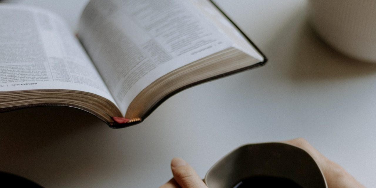 Why it's important to persevere in evangelism