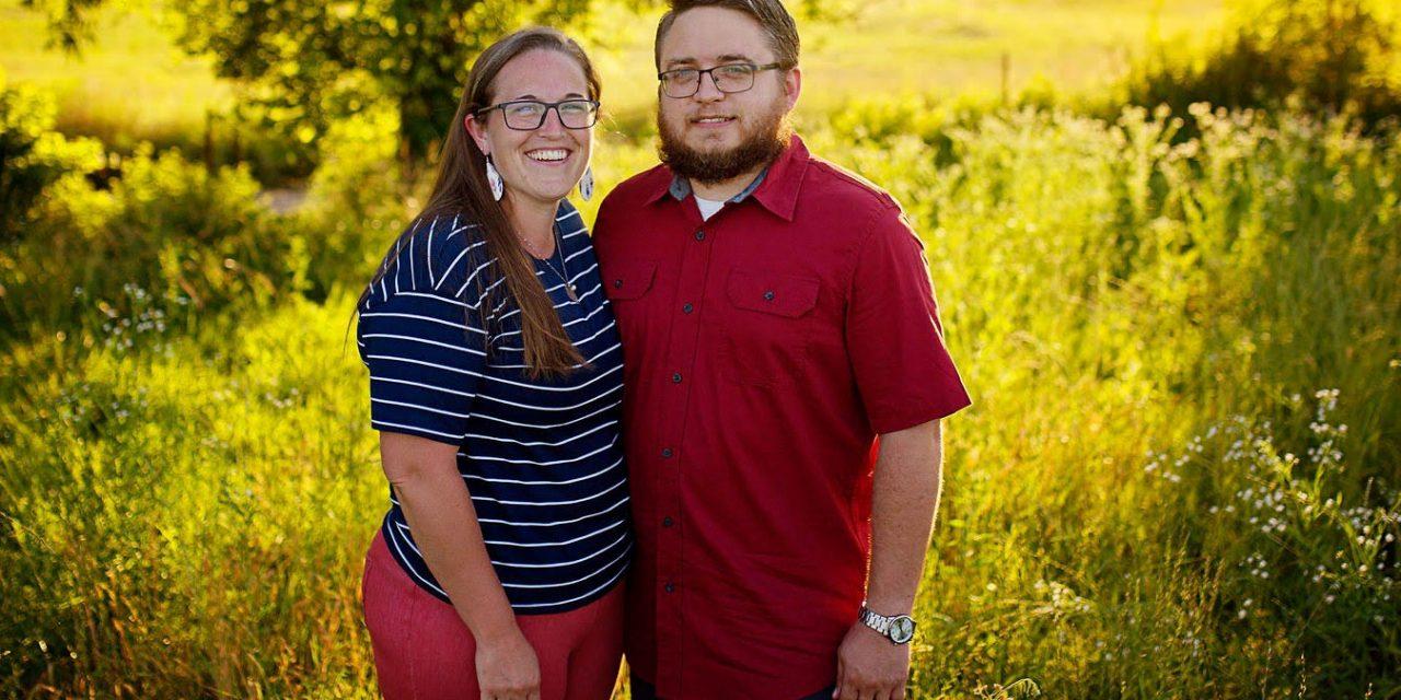 Chris and Jamie Schilt serve in Malawi