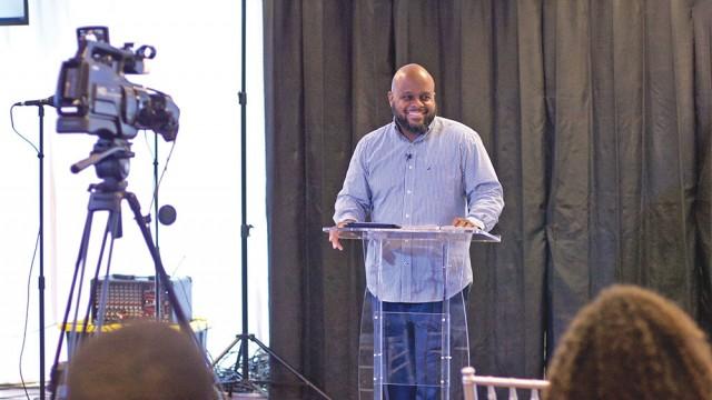 Despite church saturation, Gospel witness needed in Dallas suburb