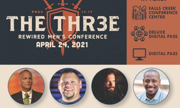 Rewired returns: Football coach Mark Richt among key speakers April 24