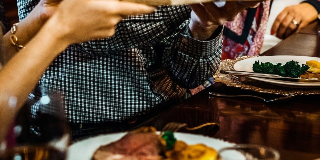 Bible Q&A: Easter meals: Nourishment for hungry souls