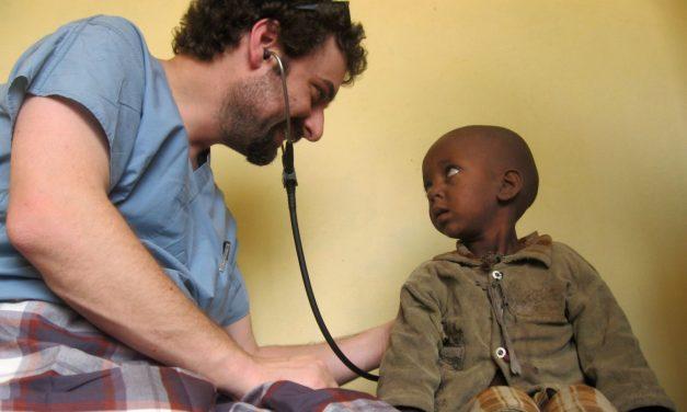 Mississippi doctor uses skills overseas