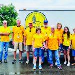 Oklahoma Baptist DR seeks people who want to serve