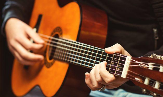 Rite of passage: In tune