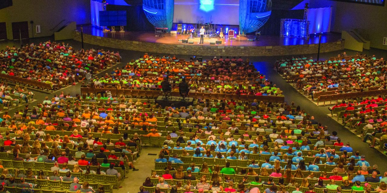 Falls Creek preview: Summer is coming. Pray.