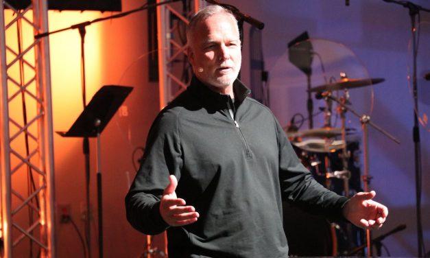 Send Relief national spokesperson Mark Richt announces Parkinson's diagnosis