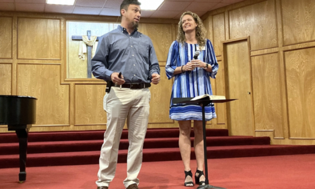 IMB introduces Church Connections