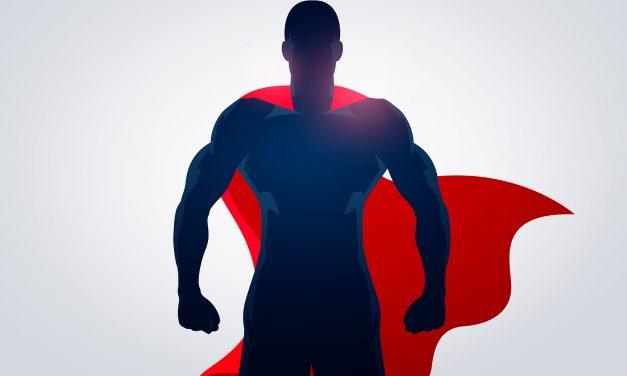 BLOG: We need a hero
