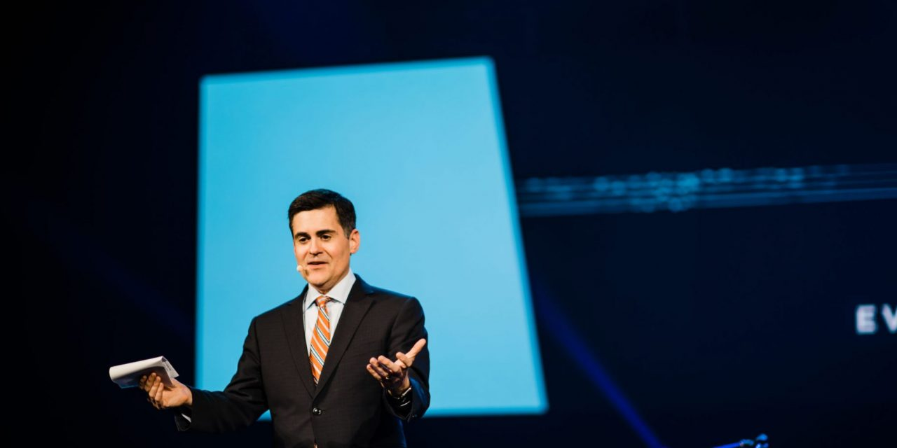 Russell Moore announces departure from ERLC helm