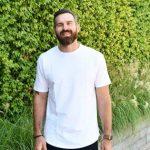 Tyler Barnes calls urban core his field