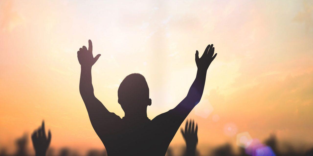 BLOG: The Christian life as Sabbath rest