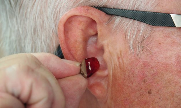 Shine: Hearing problems