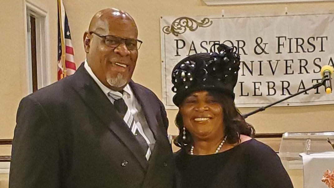Walter Wilson serves Oklahoma Baptists