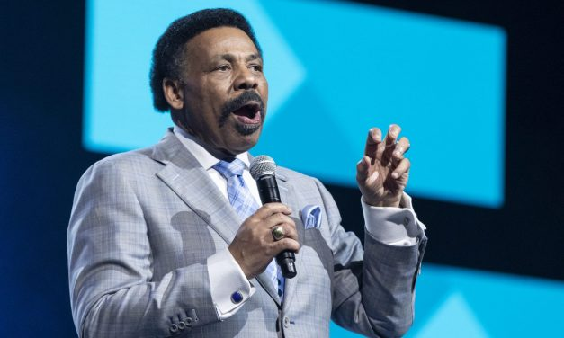 Two-day Send Conference emphasizes unity, mission and Gospel focus