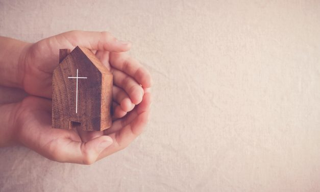 How your church can reach young adults