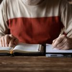 The good and hard work of sermon preparation