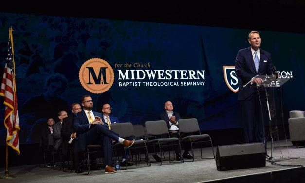 Southern Baptist seminaries shine in enrollment report