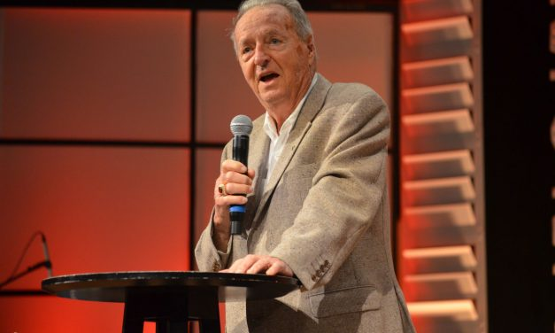 Bowden saw his players as more than a jersey & Oklahoma Baptists' Rewired Conference reflects on Bowden