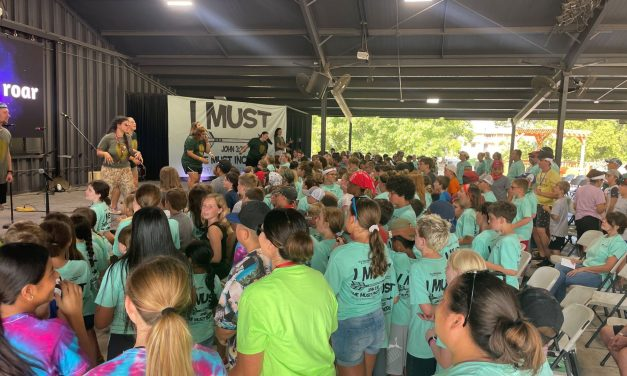 CrossTimbers sees great results at two locations