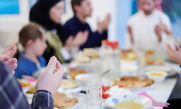 Cooperative Program: A steady diet of missions and ministry