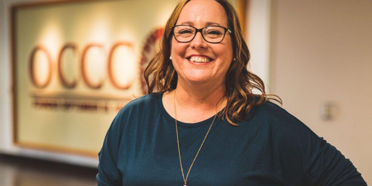 Pauline Boren follows her passion to serve in collegiate ministry