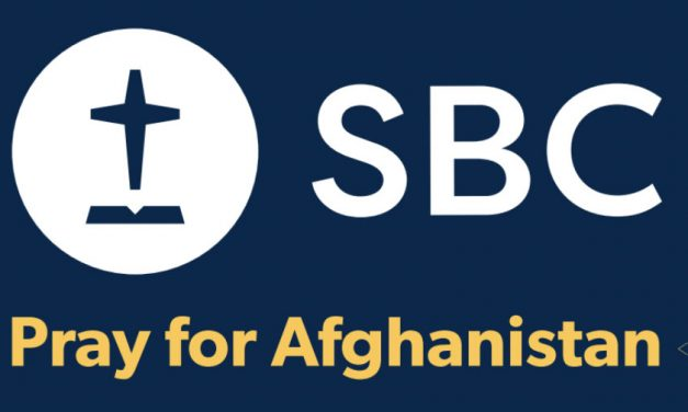 Prayer guide on Afghanistan crisis made available for Southern Baptists
