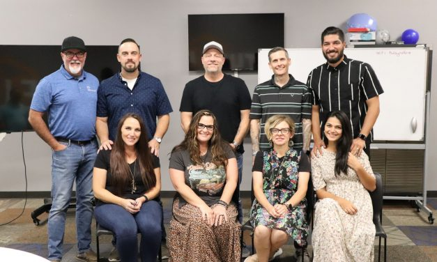 Send Oklahoma Network encourages church planters and replanters