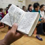 Pray for Oklahoma Baptists who serve East Asian peoples