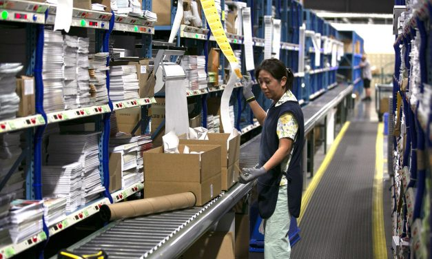 Lifeway works to meet demand, overcome supply chain issues