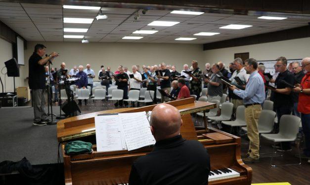 Oklahoma Baptists worship music groups ready for Christmas