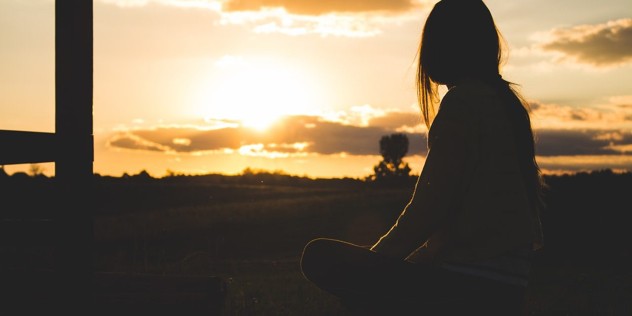 BLOG: World Mental Health Day reflections: Before the Throne