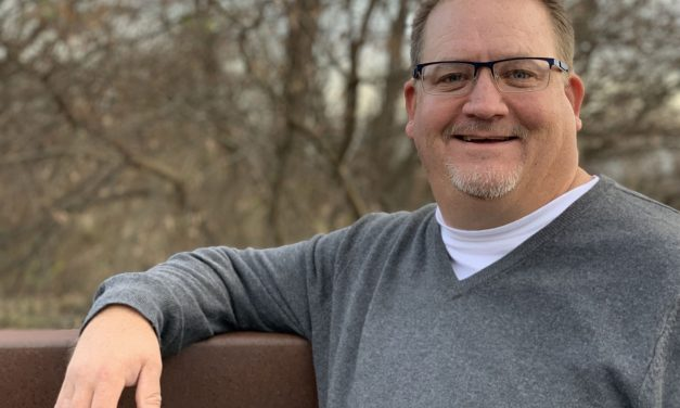 Endurance helps Nolan plant Bixby Church