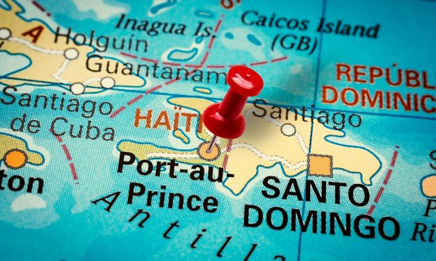 Missions in Haiti more precarious after kidnapping of Americans