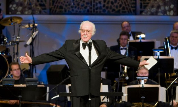 'Father of contemporary Christian music' dies at 94